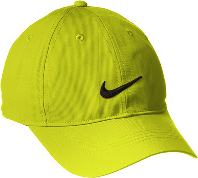 319b753cd3a8b Qoo10 - NIKE Mens Golf Legacy91 Tech Adjustable Hat   Sports Equipment