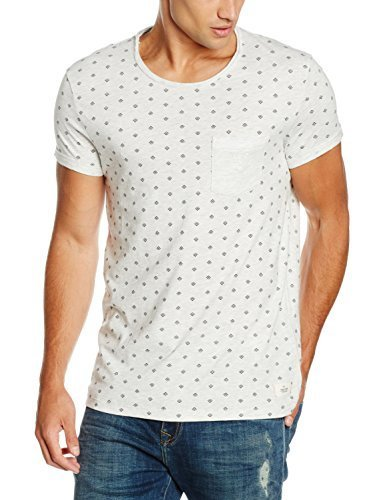 premium selection shades of look out for Direct from Germany - edc by ESPRIT Herren T-Shirt 076cc2k013