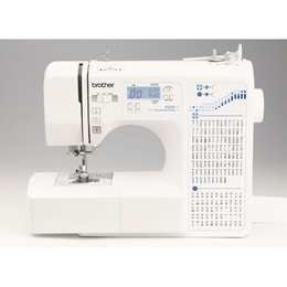 Brother FS101 Sewing Machine - Best Price Home Appliance | www.sewing.sg