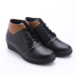 Dr.Kevin/Shoes/Casual/4006/Hitam