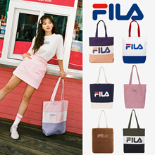[FILA] 20 FALL 28Style ECOBAGS/Shoulder Bag Tote Bag / From Korea