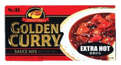 Qoo10 - S Golden Curry Sauce Mix Medium Hot 35 OZ Search Results : (Q