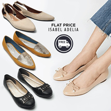 ec2616812ff8  Isabeladelia  Premium Quality - Flat Shoes Collection - Free Shipping -  Size 37-