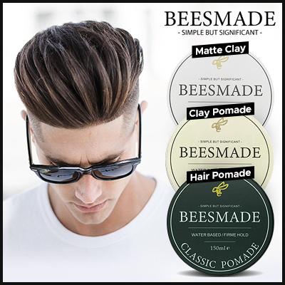 Matte Hair Clay Matte