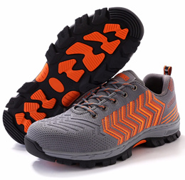 779a353c44ea5e outlet Anti skid safety work shoes for men with low help and rubber shoes