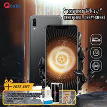 Honor Play 4GB+64GB - Huawei Malaysia Warranty ( 6 Free Gifts )