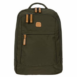 Brics USA Luggage Model: X-BAG/X-TRAVEL |Size: metro backpack | Color: NAVY