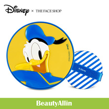 THE FACE SHOP - [♥ Disney Collection ♥] BB Power Perfection Cushion Donald Duck Korea Cosmetics