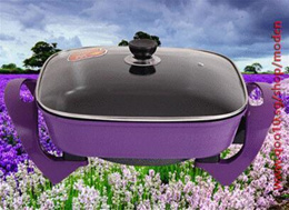 Factory Direct/Korean multi-function electric pan/cooker/Gifts Dedicated pan/Kitchen Accessories/Coo