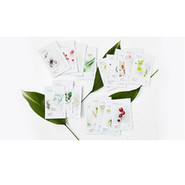Innisfree My Real Squeeze Mask - MASKER WAJAH