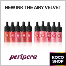 ▶Peripera◀ 1+1 ▶ NEW Cloud Velvet / Ink The Airy Velvet