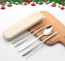 Christmas Gift|Cutlery Set|Cutlery|Stainless Steel Cutlery|Children Cutlery|Reusable Cutlery