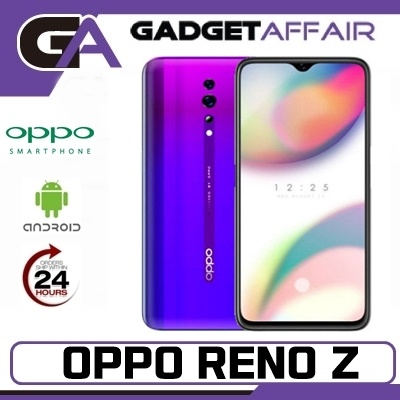 Oppo Reno Z 128GB/8GB (Local Set)