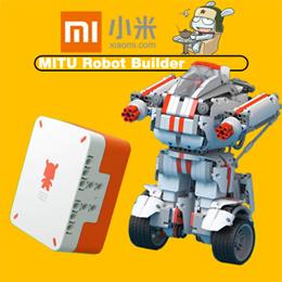 Xiaomi MITU Robot Builder