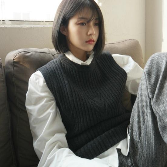 イニクハブフラワーOPSワンピースnew 無地ワンピース/ワンピース/韓国ファッション