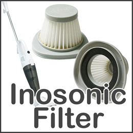 [Inosonic Korea] ◆Sale Event◆Authentic◆Hepa Filter for Inosonic Vacuum Cleaner