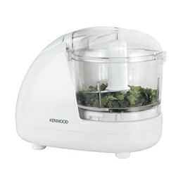 Kenwood 2 Speed Mini Chopper With Stainless Steel Blades - CH18