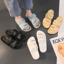 Summer Slides Women Slippers Beach Slides Bathroom Slide Sandals Women Shoes