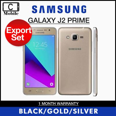 Samsung Galaxy J2 Prime (Export Set) Local Warranty
