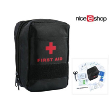 First Aid Bag First Aid Kit Medical Survival Bag Mini Emergency Bag For Car Home Picnic Camping