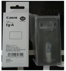 Genuine Canon Canon 5DMarkIIEGA to ensure the original focus screen for 5dmarkii type SLR_new Tech s