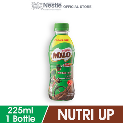 MILO RTD ACTIV-GO Nutri Up 225ml