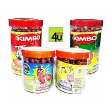 Sosis Instan Kimbo So Nice Champ - Sapi Ayam Otak2 - 1 Toples