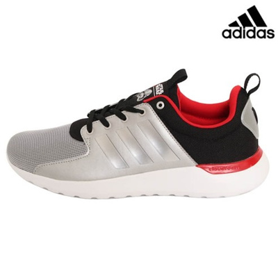 tendance adidas pure renforcer zg  homme  chaussures (chaussures) blanc / silver