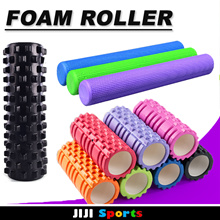 ★ Foam Roller ★ Yoga 4 TYPES OF TEXTURE  ★ Gear Texture ★ Premium Texture ★ Smooth Texture Grid★