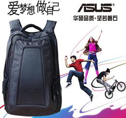 ASUS ASUS backpack laptop bags 15.6 inch 17.3-inch backpack laptop bag 15 large capacity backpack 17