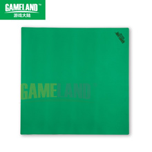 Game city home thickened silencer Mahjong Mahjong Mahjong table cloth pad hand blanket table table c