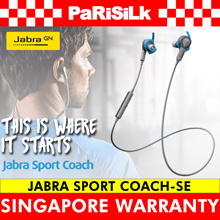JABRA SPORT COACH (Special Edition) Wireless Sports Earbuds - Singapore Warranty