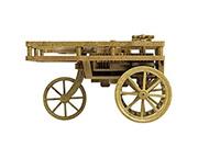 Academy Da Vinci Self Propelling Cart