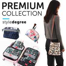 ★ KOREA PREMIUM COLLECTION! 👜★Travel hand bag bags ladies wallet backpack tote sling messenger