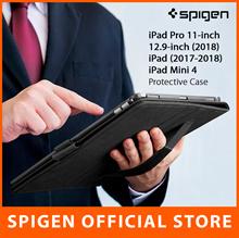 Spigen iPad Pro 12.9 / 11 / 10.5 / iPad 9.7 (2018 / 2017) Case iPad Mini 4 Casing Screen Protector
