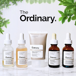 🌟 100% AUTHENTIC 🌟 [the ordinary] The Ordinary Niacinamide Serum Skincare Collection 🌟