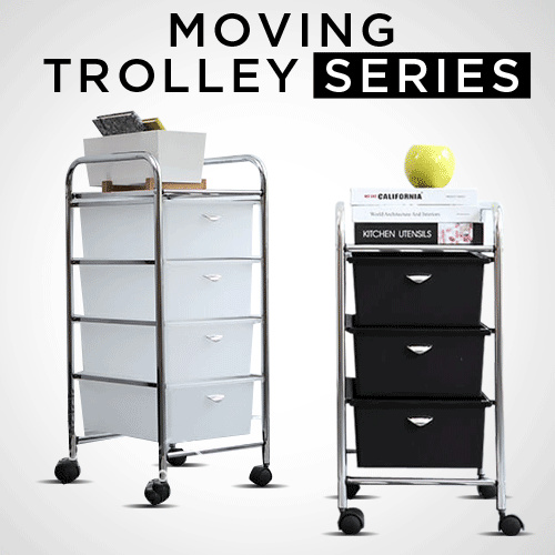 BEST ITEM MOVING TROLLY SERBAGUNA Deals for only Rp270.000 instead of Rp509.434