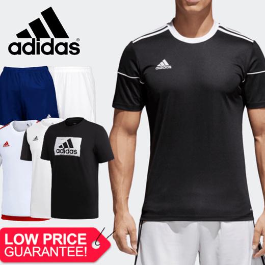 café Nebu Así llamado  Qoo10 - [ADIDAS] 100% Authentic / Best Adidas T-shirts, Shorts Collection :  Athletic & Outdoor Cloth...