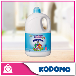 [Kodomo] Baby Laundry Detergent Nature Care 2L x 2bottles