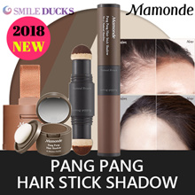 ♣ Smooth  Younger Hairline ♣  [Mamonde] Pang Pang Hair Shadow - 3.5g / Hair Shadow Stick 1g*2
