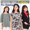 The-Fahrenheit NEW February Asian Collection! Grab It Fast! part 1 - FREE SHIPPING JABODETABEK