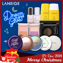 ★Qoo10 Lowest Price★2018 NEW★[LANEIGE] BB Cushion Series♥Layering/Whitening / Pore Control / Anti Ag