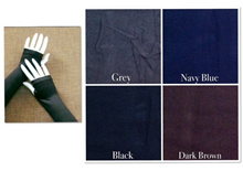[RESTOCK]  Muslimah Handsocks at $6 (UP $8)