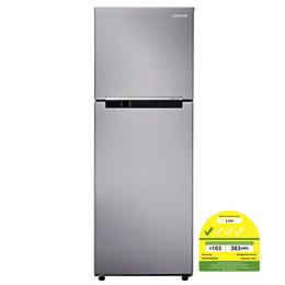 Samsung Refrigerators 2 Door Top-Freezer 234L (RT22FARAD)