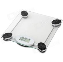 Ultimate Body Digital Scale - Timbangan Badan Digital 001