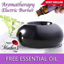 ★2018 SPECIAL PRICE!★ AROMATHERAPY ESSENTIAL OIL DIFFUSER / VAPORIZER! LOWEST PRICES!