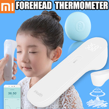 Xiaomi iHealth Thermometer / Non-Contact Instant Read Fever Sensor / LED Screen / Accurate to 0.1℃