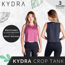 Kydra Crop Tank
