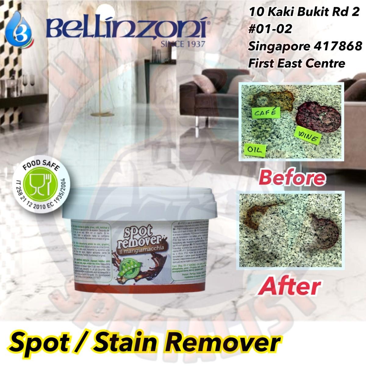 Hardware SpecialistBellinzoni Mangia Macchia Spot And Stain Remover [For  Marble Granite Stone And More]