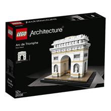 LEGO 21036 Architecture: Arc De Triomphe